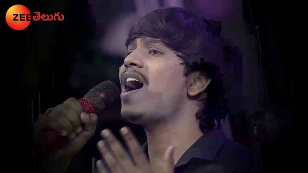 Yasaswi Life of Ram Song Performance Video