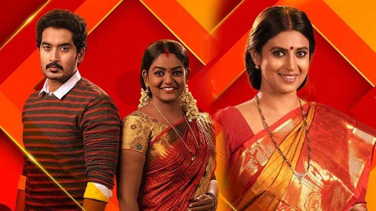 Telugu TV Serials TRP Ratings