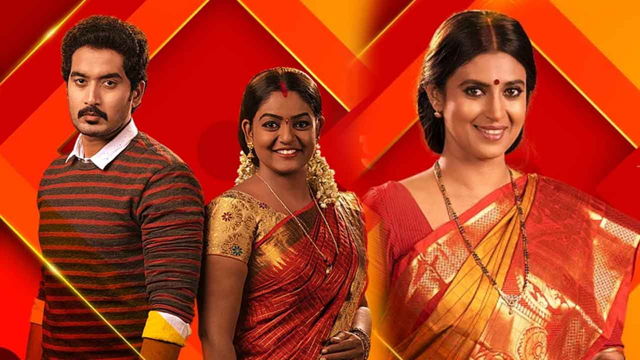 Telugu TV Serials TRP Ratings
