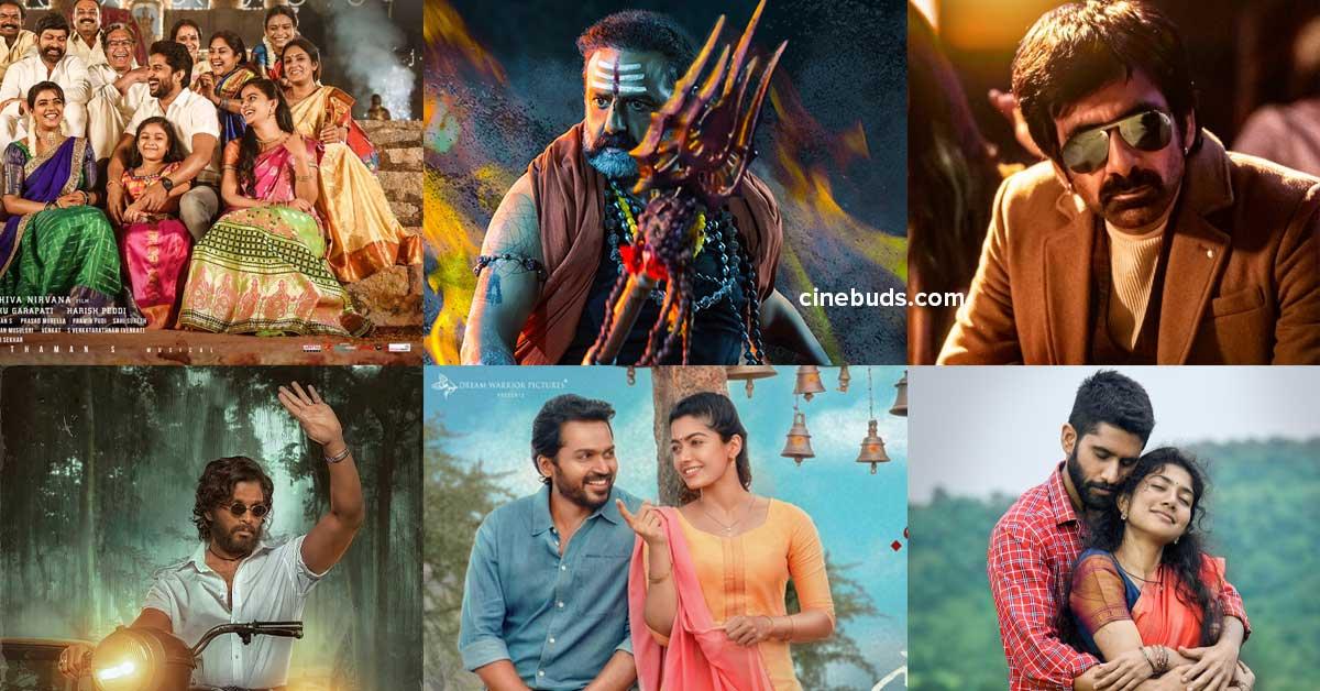 Latest Telugu Movie Satellite Rights Updates and TV Premiere Dates