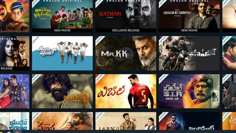 Amazon Prime Upcoming Telugu Movies Release Dates 2021 - Cinebuds
