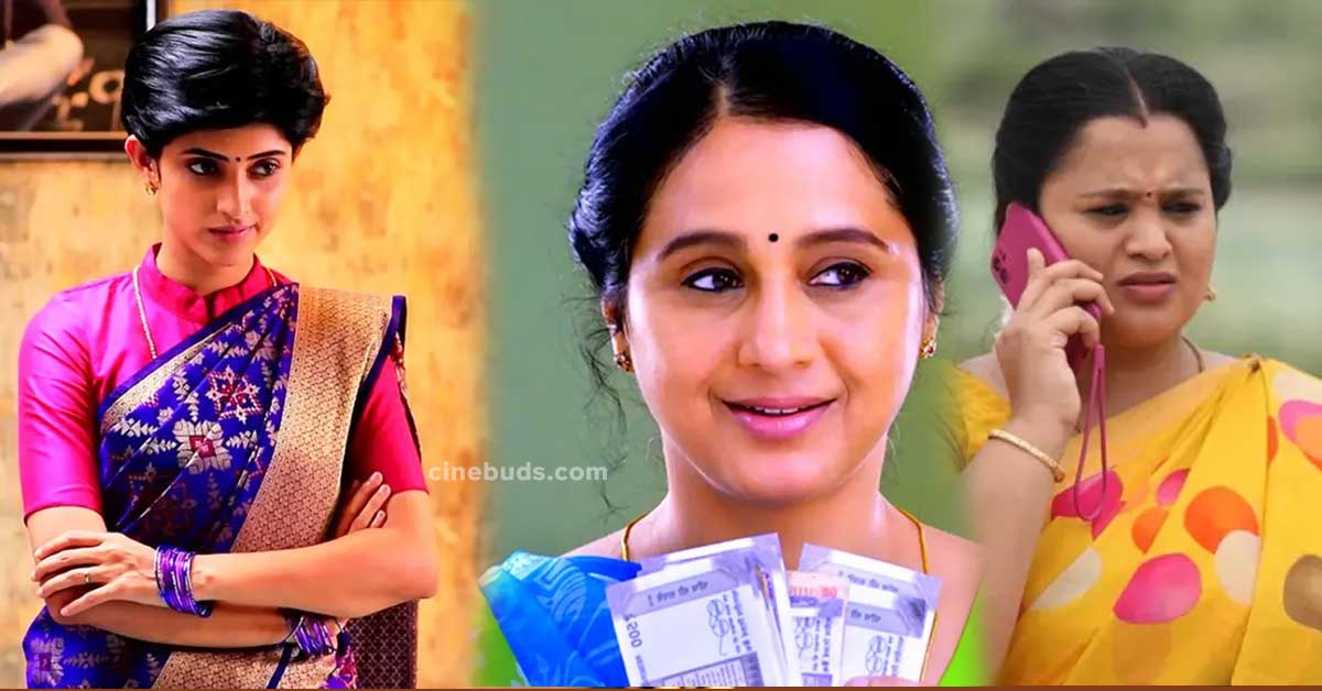 Zee Tamil Serial TRP Ratings This Week